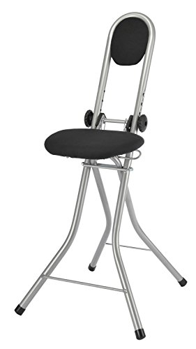 Adjustable Metaltex Ironing Stool