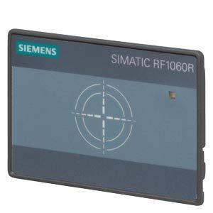 6GT2831-6AA50 - SIMATIC RF200 Access Control Reader RF1060R, ISO 14443 A/B Mifar Reader Control