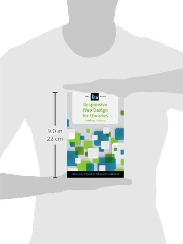 Responsive Web Design for Libraries: A Lita Guide