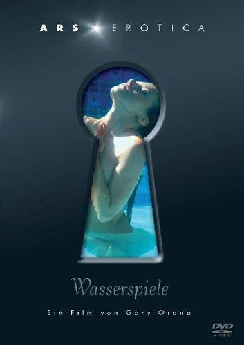 Preisvergleich Produktbild Ars Erotica - Wasserspiele
