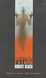 Psycho par Robert Bloch