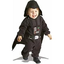 Star - Disfraz de Star Wars para bebé (11609T)