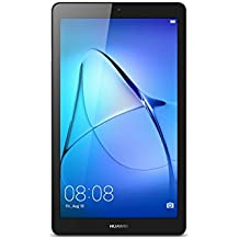 "Huawei Mediapad T3 Tablet 3G, Display da 7"", CPU MT8127 Quad Core A7 1.3GHz, RAM 1 GB, ROM 8 GB"