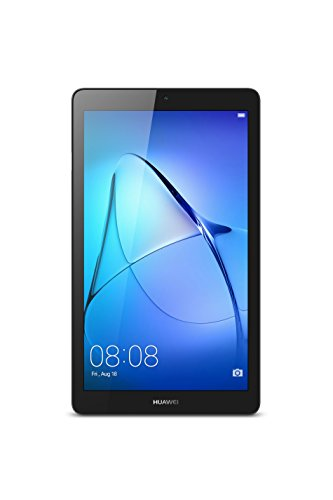 "Foto Huawei Mediapad T3 Tablet 3G, Display da 7"", CPU MT8127 Quad Core A7 1.3GHz, RAM 1 GB, ROM 8 GB"