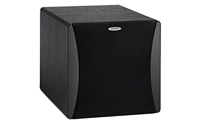 IMPACT Mini BLACK occasione - Polaris Audio Hi Fi
