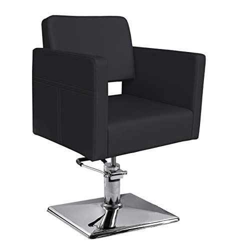 Symbol - sedia per parrucchiere