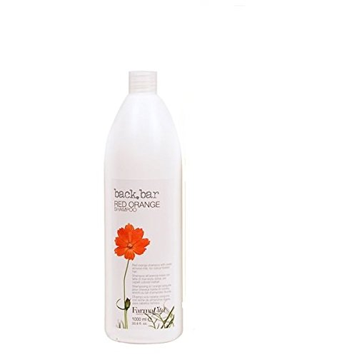 Shampooing post color 1000 ml
