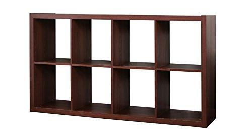Urban Ladder Boeberg Book Shelf (Dark Walnut)