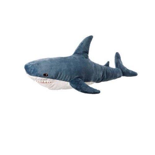 IKEA BLAHAJ - Peluche, tiburón