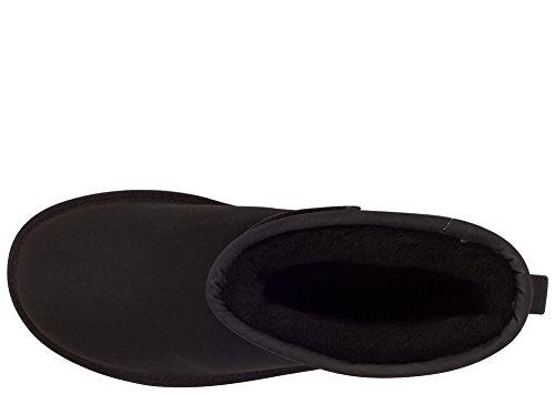 Stiefelleten/Boots Damen, farbe Schwarz , marke UGG, modell Stiefelleten/Boots Damen UGG M CLASSIC MINI Schwarz Black