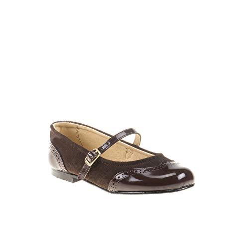 Zapatos Merceditas niña Cierre Velcro. Este Zapato