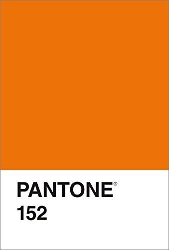 Pantone-farbe (Pantone. Farbe in Kunst und Leben)