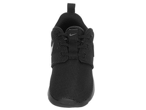 Nike Roshe One (Tdv), Scarpe Prima Infanzia (1-10 mesi) Bambino Nero / Grigio (Nero / Cool Grey)