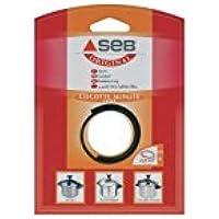 Seb 790141 joint pour cocotte minute 4.5/6 L diam.220 mm