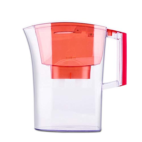 AA-SS Cocina Neta hervidor Filtro hervidor Original Importado purificador de Agua hogar Olla de Filtro 3L una Olla de un núcleo