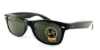 Ray Ban RB 2132 Black (rb2132-901l)-55 55