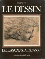 Le dessin : de lascaux a picasso