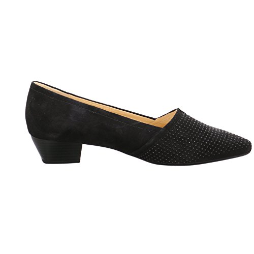 Gabor Damen Fashion Pumps pazifik (+Steine)