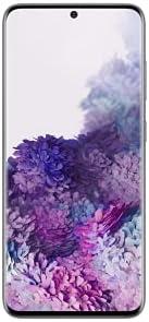 Samsung Galaxy S20 Dual SIM 128GB 8GB RAM 4G LTE (UAE Version) - Cosmic Gray
