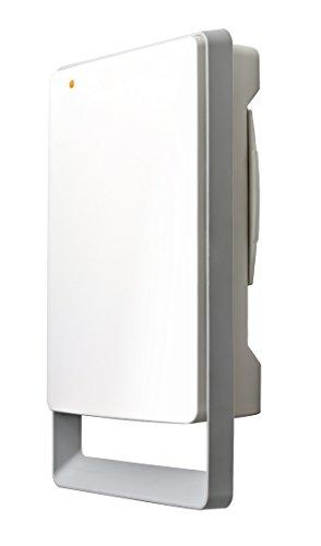 Radialight TBSLI011 Termoventilatore a Parete da Bagno, 1800 W, 230 V, Bianco...