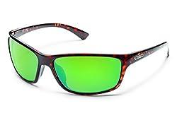 Suncloud Sentry Polarized Sunglasses Tortoise Frame