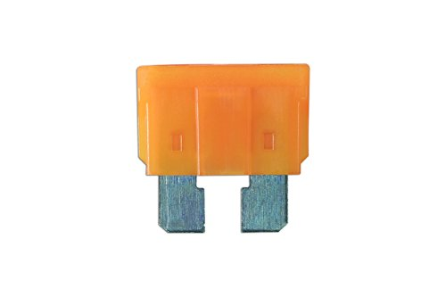 Preisvergleich Produktbild Connect Workshop Consumables 37131 5am P Led Sicherung 5 Stück