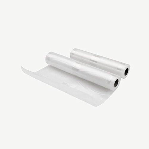 lacor-69052-pack-2-bobines-de-tube-en-plastique