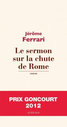 """<a href=""""/node/3139"""">Le sermon sur la chute de Rome</a>"""