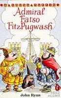 Admiral Fatso Fitzpugwash