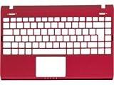ASUS Computer ASUS 13goa3m5ap060–10Notebook-Ersatzteil–Komponente für Laptop (Top Case, Asus, Asus 1225B, Rot)