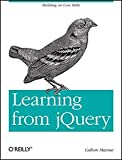 If you're comfortable with jQuery but a bit shaky with JavaScript, this concise guide will help you expand your knowledge of the language especially the code that jQuery covers up for you. Many jQuery devotees write as little code as possible but wit...