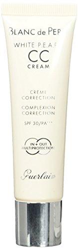 Guerlain Blanc De Perle White P.E.A.R.L. CC Cream
