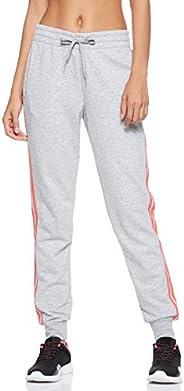 adidas Women's W E 3-Stripes