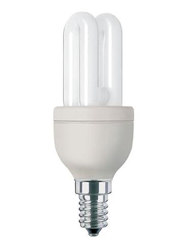 Philips GENIE CDL 865, 5W E14, Energiesparlampe Lichtfarbe