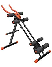 Cardio Max JSB Vertical Abs Pro Training Core Workout Machi