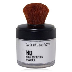 Coloressence High Definition Powder, Snow White 10g