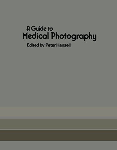 A Guide to Medical Photography (English Edition)