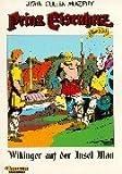 Image de Prinz Eisenherz, Bd.50, Wikinger auf der Insel Man