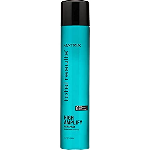 Total Results by Matrix Amplify Flexible Hold Hair Spray 400ml