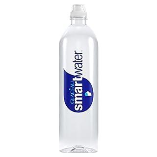 Glaceau Smartwater Destilliertes Wasser 850 ml