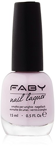 Faby Nagellack A Walk on Water, 15 ml
