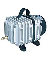 TradeShopTraesio® Aireador aireador Compresor Bomba Aire membrana Acuario acquacoltura acq-005