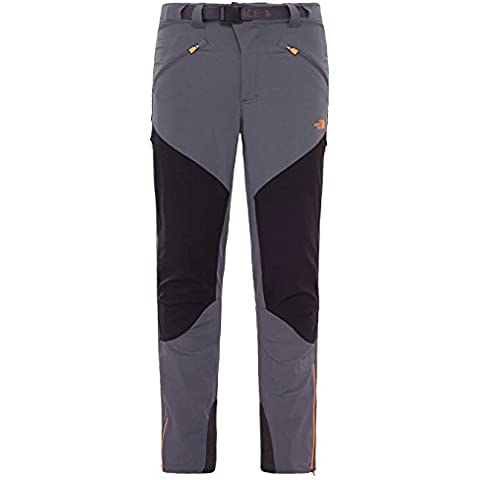 The North Face Pantalones Mens Winter Speedcross Pant