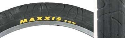 maxxis-tire-hookworm-single-ply-26-x-25-black-steel-by-maxxis