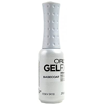Orly Gel Fx Base Coat Nail Gel 9ml