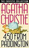 4.50 from Paddington (The Christie Collection) by Agatha Christie (1995-05-09)
