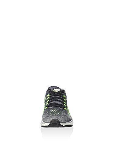 Nike Air Zoom Odyssey 2, Chaussures de Running Entrainement Homme Gris Foncé