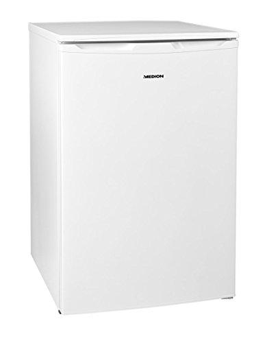 MEDION MD 37370 Gefrierschrank/Nutzungsinhalt 102 Liter/manuelle Temperatureinstellung / 3 Schubladen/A++ / weiß