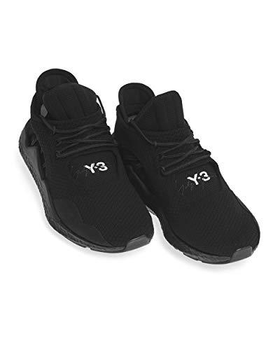 buy popular 3140a 2916c adidas Y-3 Saikou Trainers Black 10 UK