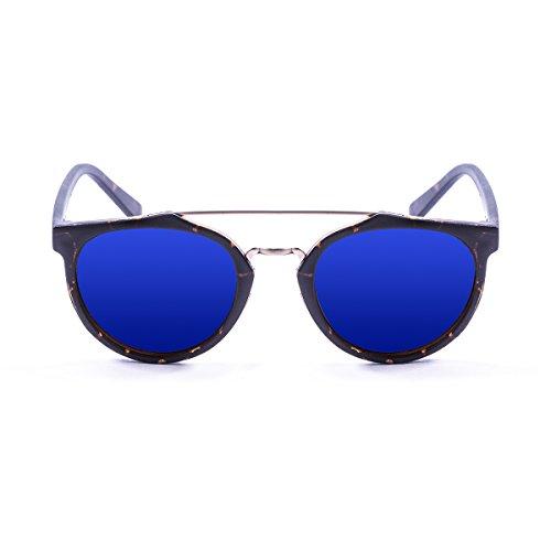 Ocean Classic I Sonnenbrille Unisex Erwachsene, Demy Brown